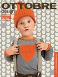 Magazine ottobre enfant